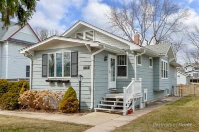 430 W Ash Street, Lombard, IL 60148 - #: 09900452