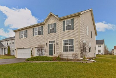 594 W Hamlin Lane, Round Lake, IL 60073 - MLS#: 09900487