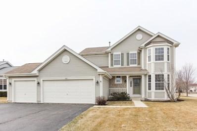 489 Willow Road, Lakemoor, IL 60051 - MLS#: 09900502
