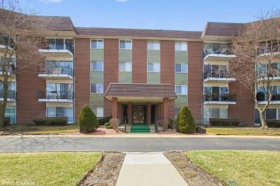 1030 S Fernandez Avenue UNIT 4K, Arlington Heights, IL 60005 - MLS#: 09900507