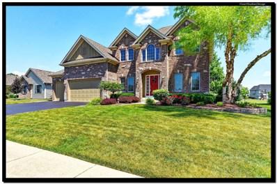 1091 Kate Drive, Yorkville, IL 60560 - MLS#: 09900521