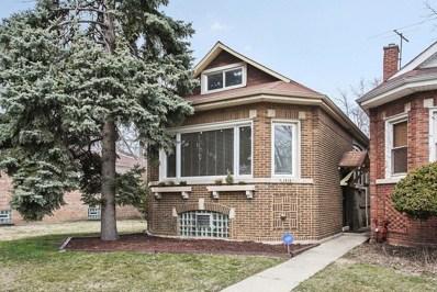 1512 W 107th Street, Chicago, IL 60643 - MLS#: 09900542