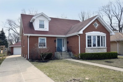409 S Pine Street, Mount Prospect, IL 60056 - MLS#: 09900561