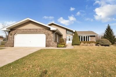 14352 S Heather Court, Homer Glen, IL 60491 - MLS#: 09900587