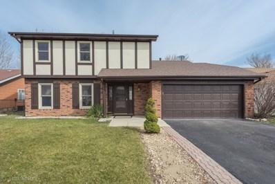 688 Niagara Drive, Bolingbrook, IL 60440 - MLS#: 09900591