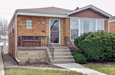 4815 S Lorel Avenue, Stickney, IL 60638 - MLS#: 09900611
