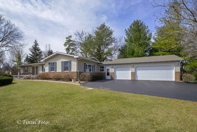 6511 SANDS Road, Crystal Lake, IL 60014 - #: 09900614