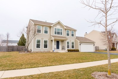 6806 Ayre Drive, Mchenry, IL 60050 - #: 09900627