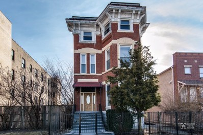2855 W Washington Boulevard, Chicago, IL 60612 - MLS#: 09900629