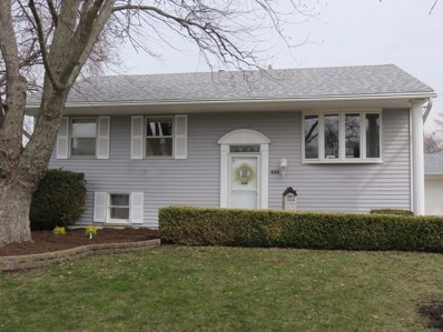 401 Glen Avenue, Romeoville, IL 60446 - MLS#: 09900637