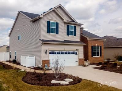504 NORTHGATE Lane, Shorewood, IL 60404 - MLS#: 09900671