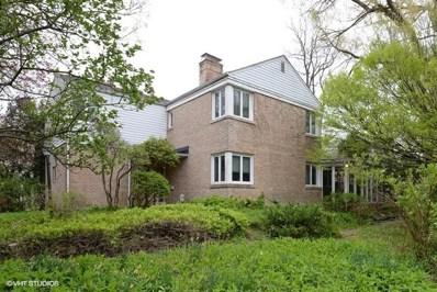 626 S Skokie Lane, Glencoe, IL 60022 - MLS#: 09900685