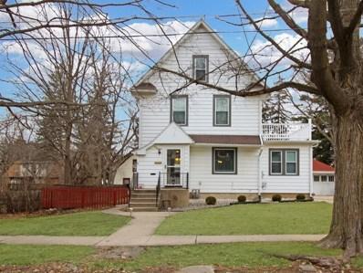 116 E Fuller, Freeport, IL 61032 - #: 09900690