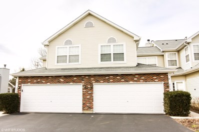 270 Partridge Court UNIT 270, Algonquin, IL 60102 - MLS#: 09900698