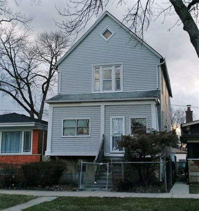 9354 S Lowe Avenue, Chicago, IL 60620 - MLS#: 09900728