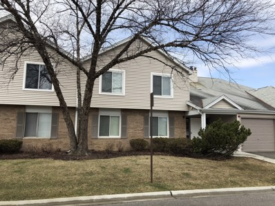 7010 Remington Court UNIT 102, Woodridge, IL 60517 - MLS#: 09900777
