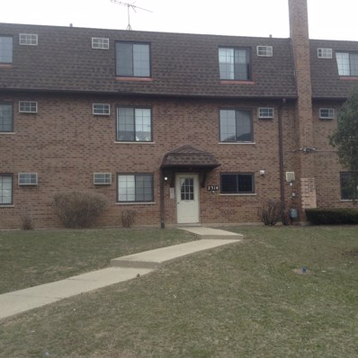 2314 Century Point Lane, Glendale Heights, IL 60139 - MLS#: 09900842