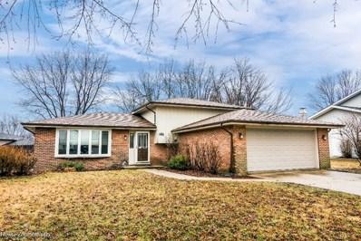1007 Ridge Road, Shorewood, IL 60404 - MLS#: 09900857