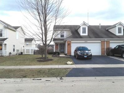21457 LOCH Lane, Crest Hill, IL 60403 - MLS#: 09900872