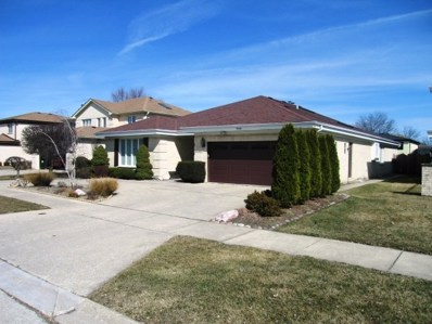 9345 NEENAH Avenue, Morton Grove, IL 60053 - MLS#: 09900917