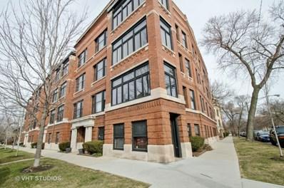 1330 W BIRCHWOOD Avenue UNIT C, Chicago, IL 60626 - #: 09900934