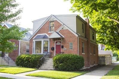 4400 W WILSON Avenue, Chicago, IL 60630 - #: 09900952