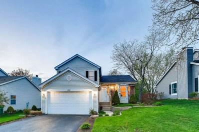 27W252  Churchill Road, Winfield, IL 60190 - MLS#: 09901020
