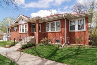 500 N Brainard Avenue, La Grange Park, IL 60526 - MLS#: 09901030