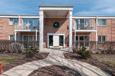 5117 Blodgett Avenue UNIT 108, Downers Grove, IL 60515 - MLS#: 09901074