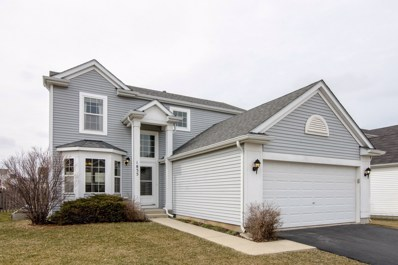 1835 Woodside Drive, Woodstock, IL 60098 - #: 09901126