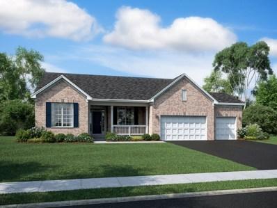 5836 Bur Oak Drive, Hoffman Estates, IL 60192 - MLS#: 09901158