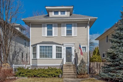 1214 Lake Avenue, Wilmette, IL 60091 - MLS#: 09901240