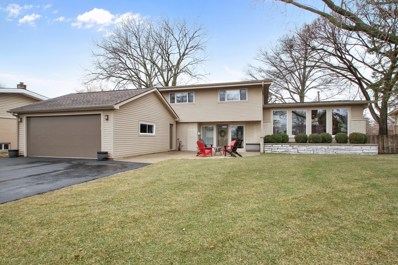 700 Clearview Drive, Glenview, IL 60025 - MLS#: 09901255