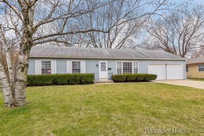 313 Boulder Hill Pass, Montgomery, IL 60538 - MLS#: 09901283