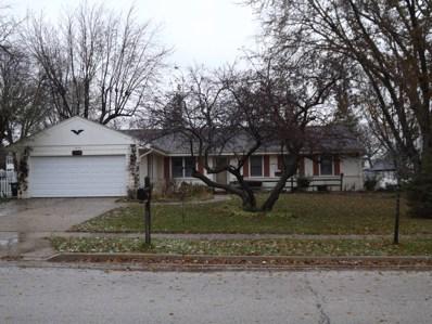 1830 Buckingham Road, Mundelein, IL 60060 - MLS#: 09901318