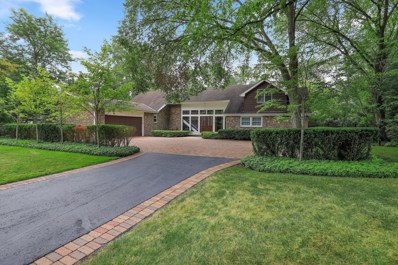1455 Lawrence Avenue, Lake Forest, IL 60045 - #: 09901319