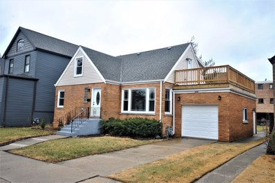 3420 Maple Avenue, Berwyn, IL 60402 - MLS#: 09901364