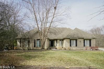 20344 Old Castle Drive, Mokena, IL 60448 - MLS#: 09901383