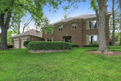 1291 S Estate Lane, Lake Forest, IL 60045 - MLS#: 09901387