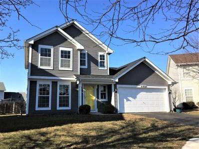 21832 W Judith Court, Plainfield, IL 60544 - MLS#: 09901389