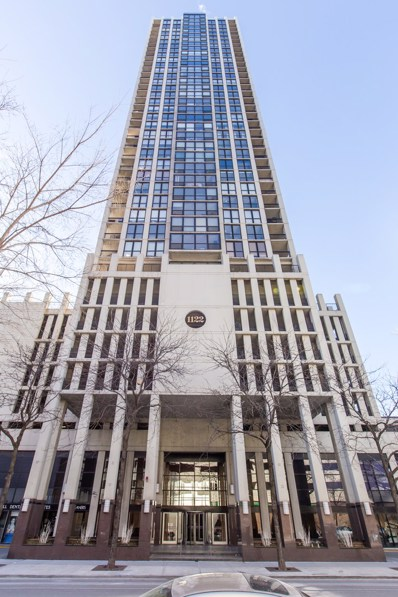 1122 N Clark Street UNIT 1101, Chicago, IL 60610 - MLS#: 09901405