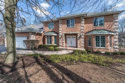 965 Oak Ridge Court, Frankfort, IL 60423 - MLS#: 09901478