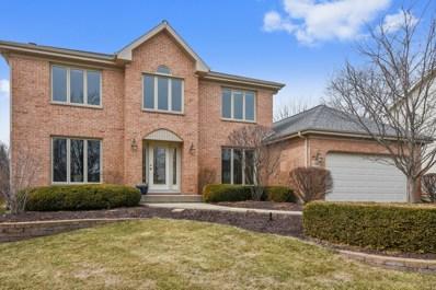 4880 Boulder Lane, Barrington, IL 60010 - MLS#: 09901487
