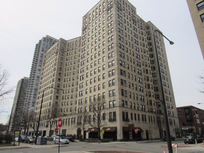 2000 N Lincoln Park West UNIT 904, Chicago, IL 60614 - MLS#: 09901495