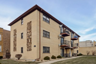 2545 N 72nd Court UNIT 4, Elmwood Park, IL 60707 - MLS#: 09901500