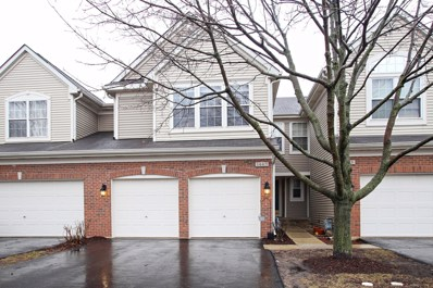 1445 Sturgeon Bay Court, Schaumburg, IL 60173 - MLS#: 09901543