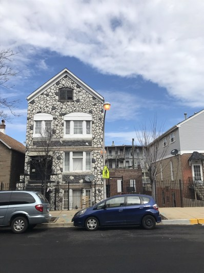 1832 W 22nd Place, Chicago, IL 60608 - MLS#: 09901549