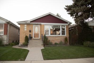 5438 N Mobile Avenue, Chicago, IL 60630 - MLS#: 09901553