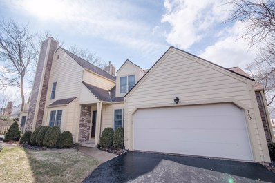 140 Whittington Course, St. Charles, IL 60174 - MLS#: 09901594