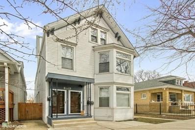 3105 N Sawyer Avenue, Chicago, IL 60618 - MLS#: 09901639